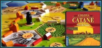 Colons de Catane : le jeu de plateau indétrônable !