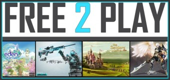 Jeux Gratuits – Free to Play – MMO F2P