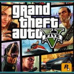 Test GTA 5 – Gameplay  : 1er Braquage