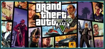 Test GTA 5 – Gameplay  : 1er Braquage
