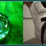 Solutions Hydrophobes repoussent l'eau