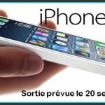 iPhone 5S et iPhone 5C : les nouveautés APPLE 2013