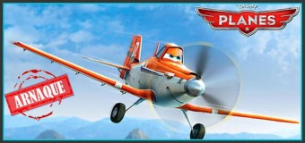 PLANES : l'Arnaque made in Disney
