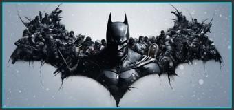 Batman Arkham Origins est là !