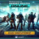 Ghost Recon Online – Test Gameplay – Free2Play