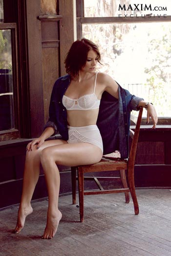 mmaggy the walking dead lauren cohan