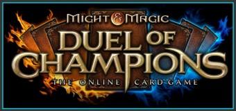 Duel of Champions : Jeu de Cartes Stratégique Online Gratuit