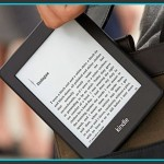 Kindle Paperwhite : la liseuse by Amazon