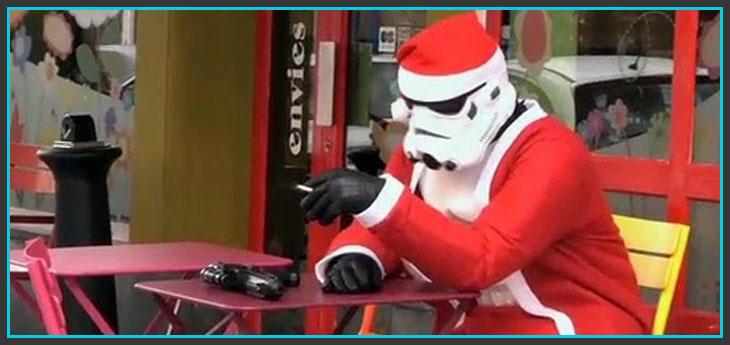 Noel pour les geeks
