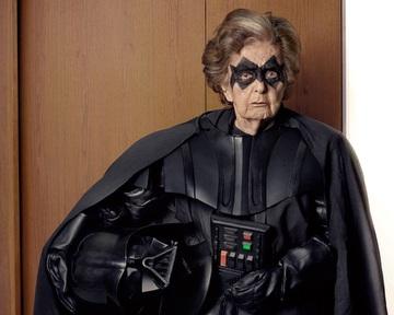 Nos grand-mères sont geek (2)