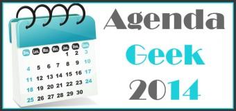 Agenda Geek 2014