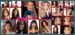 top 5 des plus belles femmes